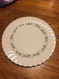 Johnson Brothers ironstone dinnerware