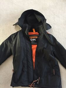 SUPERDRY Windcheater Winter Jacket