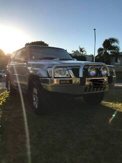 Upgraded 2009 Nissan Patrol - immaculate condition