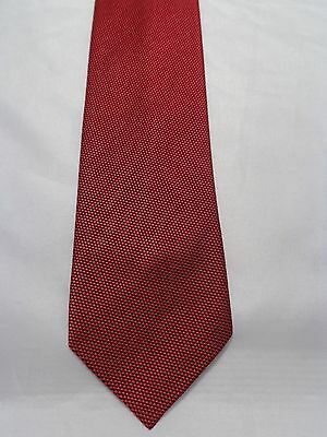 VINTAGE MENS TIE 1950'S 1960'S 1970'S FASHION FUN SUPER SKINNY 53 X 2.5""