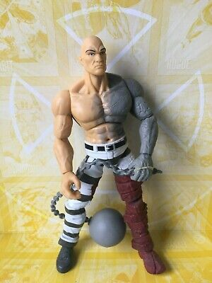 Marvel Legends Hasbro Fin Fang Foom BAF Series Absorbing Man Action Figure (T3)