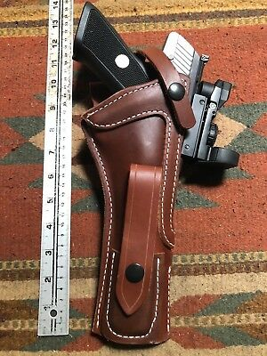 Fits Ruger Mark Mk III IV 22Auto 6