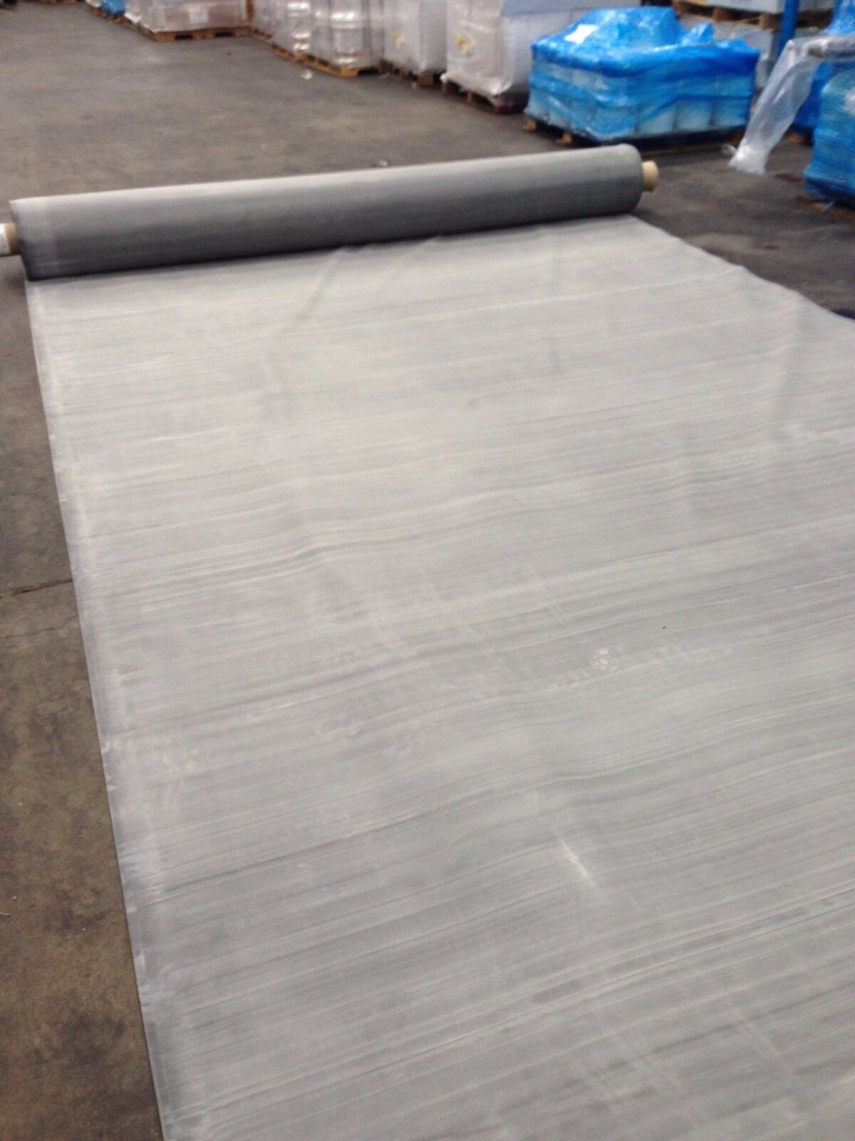 Firestone Rubber Roofing Membrane Rubbercover Epdm Diy