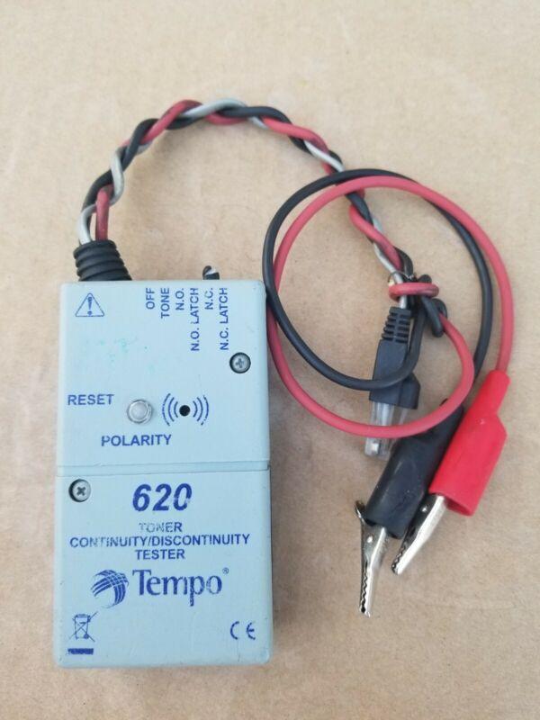 Tempo 620 CATV Cable Tone Trace