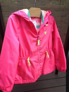 Carters Spring /fall jacket 2T