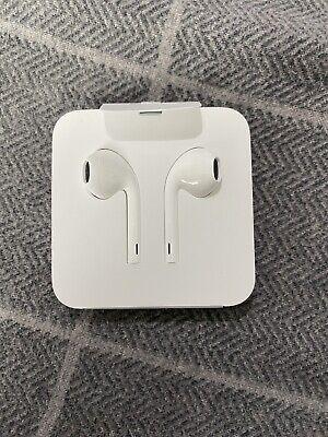 genuine apple lightning earphones