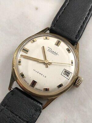 - Vintage German Mechanical Watch