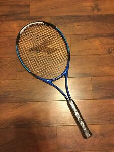 Brand new Tennis racquet
