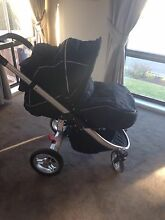 Valco  pram with toddler seat New Norfolk Derwent Valley Preview