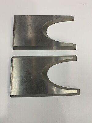 Woodworking Custom Elliptical Molding Shaper Cutters