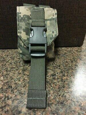 NEW LBT-9008A Modular Single Frag Grenade MOLLE Pouch - ACU