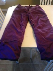 Pantalon snow Liquid