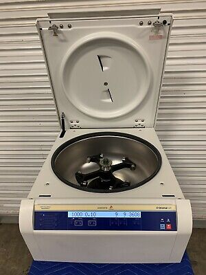 Thermofisher Microaire Stromacell Centrifuge W Thermo Scientific 75003607 Rotor
