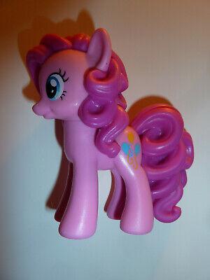 Pinkie Pie My Little Pony Friendship is Magic MLP:FiM G4 vinyl figure toy cute!