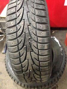 4 pneu d hiver 185/60 r14