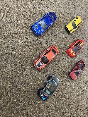 Hot Wheels Volkswagen/BMW Lot x6