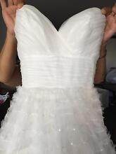 Wedding Dress Springfield Lakes Ipswich City Preview