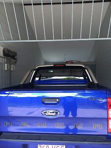 Ford ranger tail lights Kelso Townsville Surrounds Preview