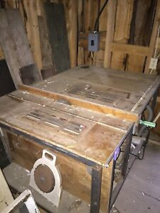 Table saw scie