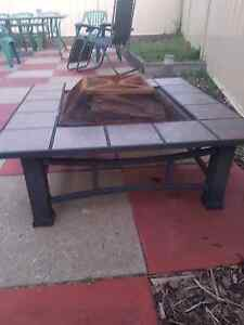 Fire pit table Morley Bayswater Area Preview