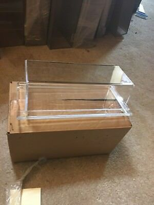 Acrylic Car Display Case