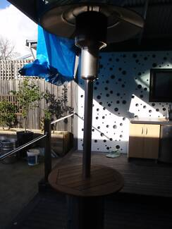 Outdoor Gas Heater Ringwood East Maroondah Area Preview