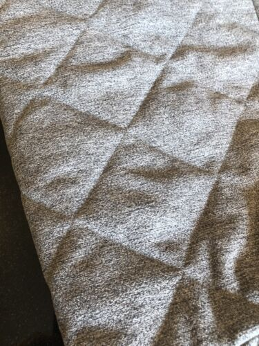 NEW Orvis Dog Bed COVER ONLY Platform Small Gray 29 x22  - $29.99