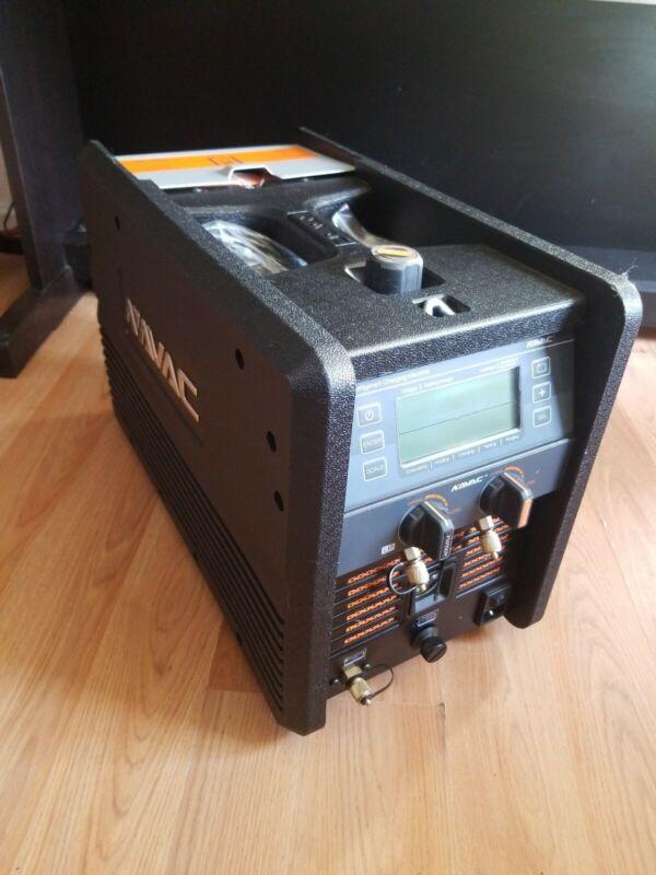 Smart Refrigerant Charging Machine NAVAC