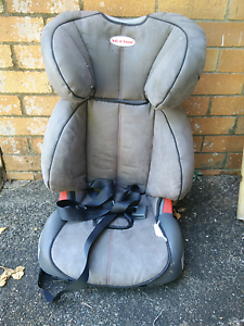Baby car seat booster Woolloongabba Brisbane South West Preview