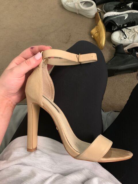 e228bd561a WINDSOR SMITH NUDE HEELS SIZE 8 | Women's Shoes | Gumtree ...