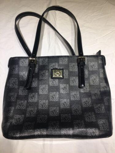 anne klein handbag purse
