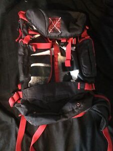 Line Skis Backcountry Backpack