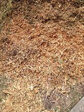 FREE, FREE, FREE MULCH Frenchs Forest Warringah Area Preview