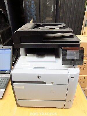 HP Laserjet Pro Color M476nw A4 Colour AIO MFP Laser Printer Print/Scan/Copy/Fax