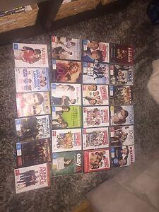 Heaps of DVDS Launceston Launceston Area Preview