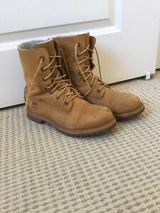 Bottes Timberland boots