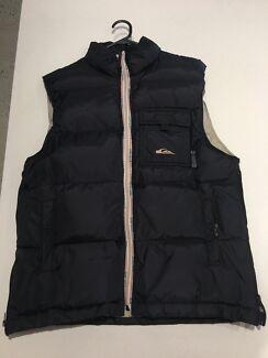 Men's Quiksilver Bomber Vest/Jacket