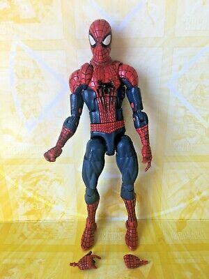 Marvel Legends Hasbro Ultimate Goblin BAF Series Spider-Man Action Figure (S)