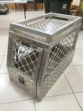 Dog Cage - Steel Gepps Cross Port Adelaide Area Preview
