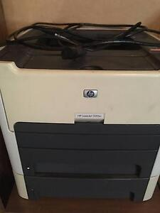 HP LASER JET1320tn Inglewood Stirling Area Preview