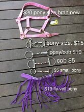 Pony rugs & gear! Bargo Wollondilly Area Preview