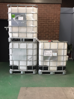 1000 Litre IBC / Rain Water Tank / Containers for Sale