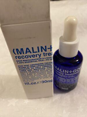 Malin + Goetz Recovery Treatment Oil 1oz