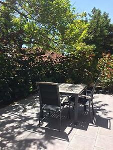Mosman Park Renovated Aptmnt with private shady outdoor BBQ area Mosman Park Cottesloe Area Preview
