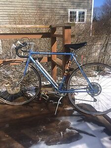 1980's Supercycle in pristine condition