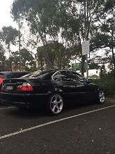 "Bmw wheel 18 "" Ac schnizer Neutral Bay North Sydney Area Preview"