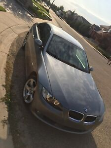 BMW 328i coupe  Super clean condition !!