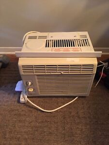 Portable window A/C unit