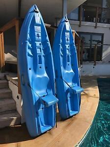 8ft Kayak / Canoe Connells Point Kogarah Area Preview