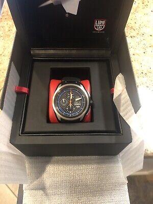 Luminox XCOR 5260 Series Automatic Valjoux 7750 Auto Watch